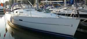 Simon yacht