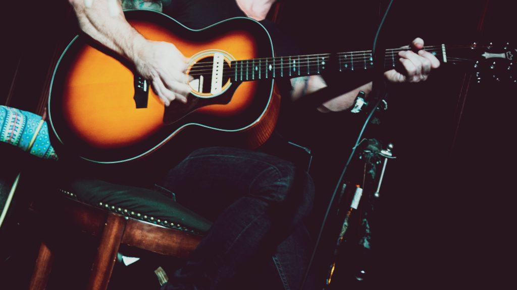 Live music in Suffolk